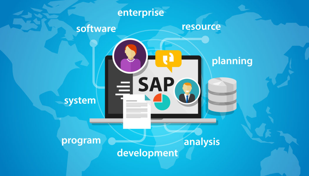 SAP Consulting & Support