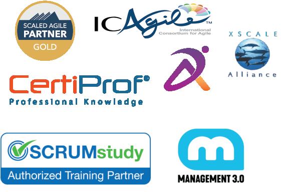 agile certifications